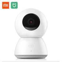 Original Xiaomi Mijia Smart Camera 1080P Webcam IP Camera Camcorder 360 Angle Panoramic WIFI Wireless Magic