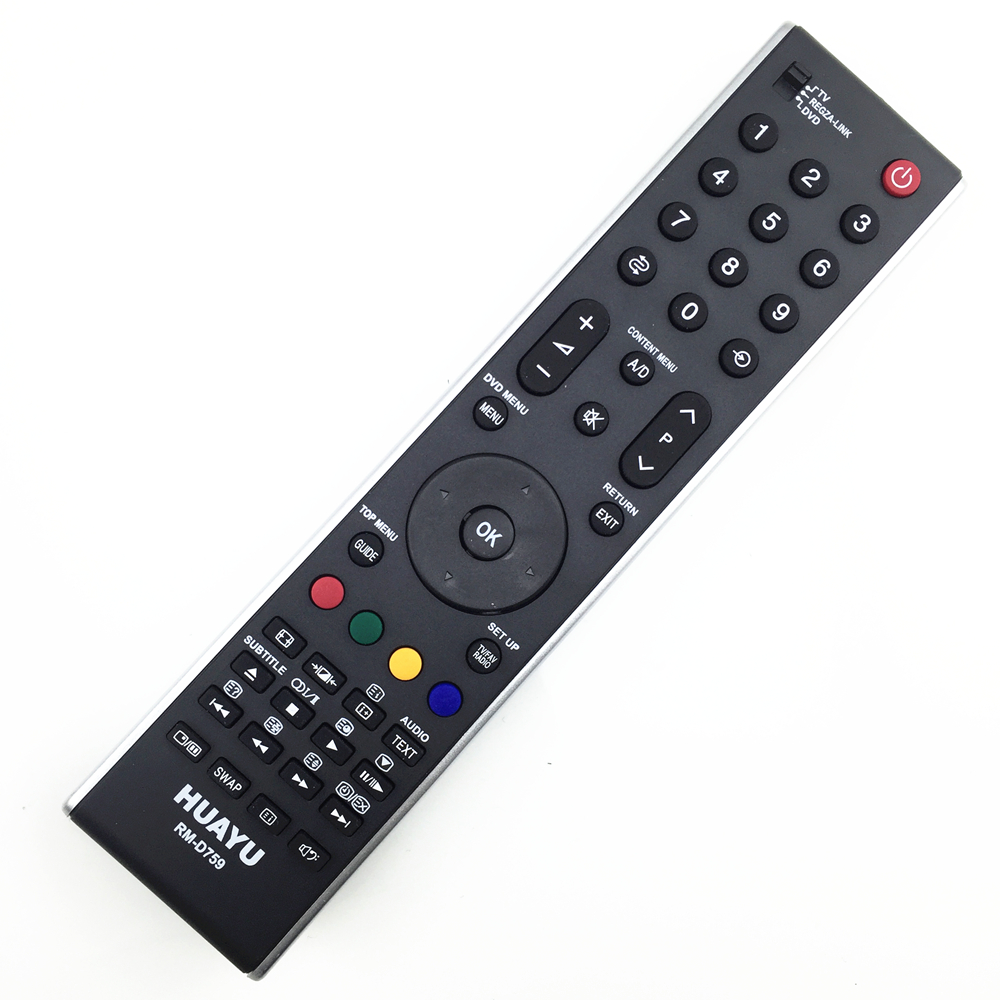 ④4pcs/lot wholesale general remote control english buttons for.