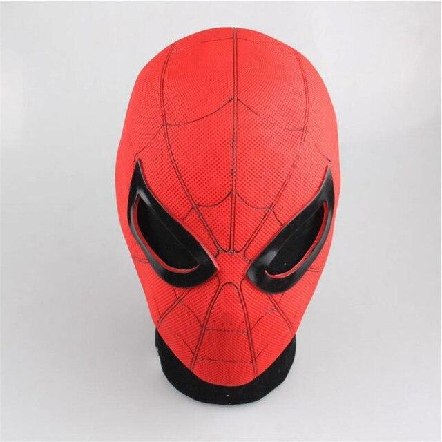 Маска человек паук: возвращение домой 1