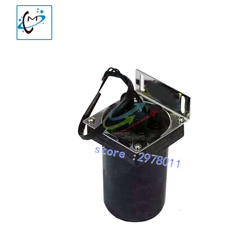 Hot sale !!! Gongzheng thunderjet outdoor inkjet printer machine UV sub ink tank spare part for sale