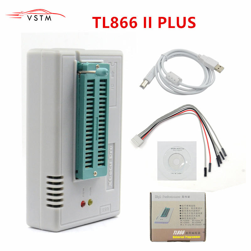 2018 Hot Selling TL866II USB Universal Programmer /Bios/ECU 1.8V nand flash 24 93 25 Tl866 ii Plus generation of TL866cs/TL866A2018 Hot Selling TL866II USB Universal Programmer /Bios/ECU 1.8V nand flash 24 93 25 Tl866 ii Plus generation of TL866cs/TL866A