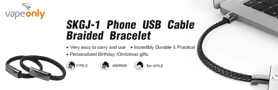 Vapeonly-SKGJ-1-Phone-USB-Cable-Braided-Bracelet3