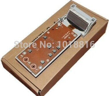 Free shipping new original for HP5200 5200LX 5200n Control panel assembly RK2-1097 RK2-1097-000 printer part  on sale