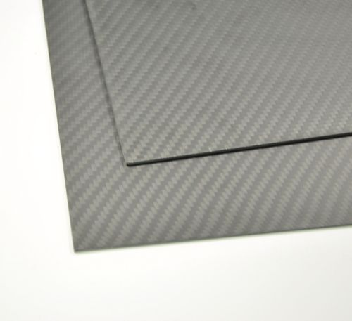 100x500mm 200x500mm 300x500mm 150x500mm 100% Carbon Fiber plate panel sheet 2mm Thickness Best Quality 1sheet matte surface 3k 100% carbon fiber plate sheet 2mm thickness