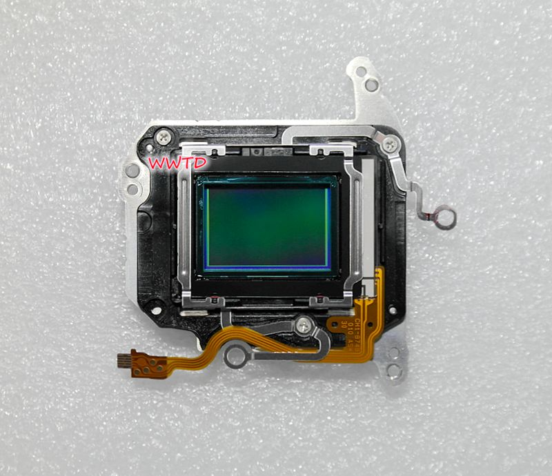 Camera Repair Replacement Parts 600D Rebel T3i for EOS Kiss X5 CCD CMOS image sensor for