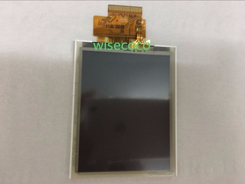 100% Original lcd screen LM1260A01-1D for CK3R display repair parts
