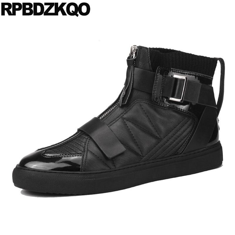 Freizeitschuhe Für Herren Laisumk Neue 2019 Mode Leinwand Schuhe Männer Turnschuhe Low Top Schwarz Schuhe Hohe Qualität Männer Casual Schuhe Marke Flache Plus Größe 46