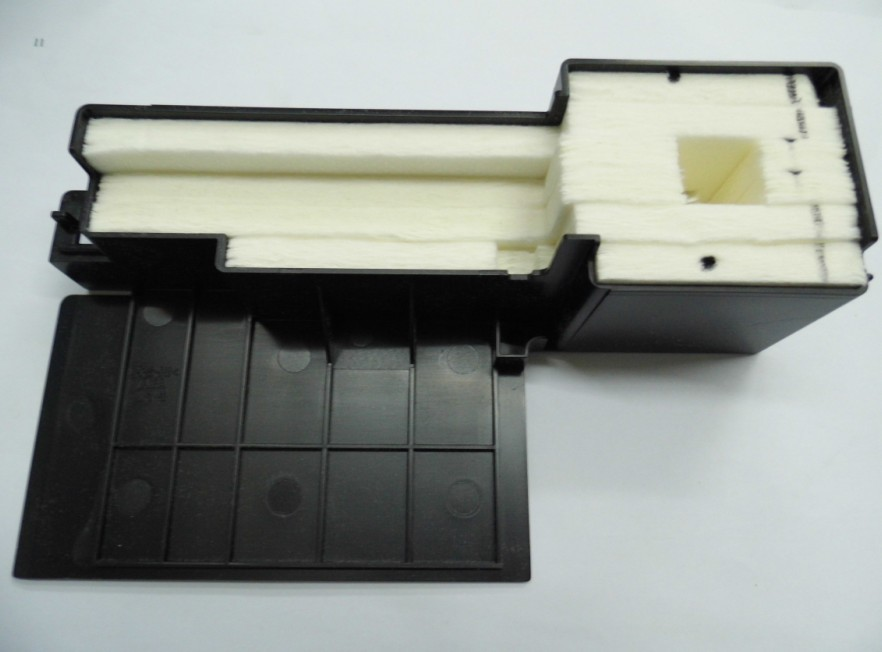 1Pcs Waste Ink Tank For Epson L111 L110 L210 L211 ME10 ME101 ME303 ME401 Printer Waste Ink Pad 1 pc waste ink tank for ricoh gc41 manintenance box use for ricoh sg3100 sg2100 sg2010l sg3110dnw sg3110 printer