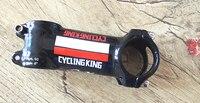Специальный 2015 италия новый бренд cyclingking c-k стволовых Углерода алюминия технологии стволовых горный велосипед дорожный мотоцикл части хоро...