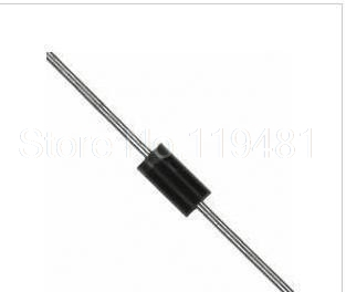 1.5KE200A DO-201 One way TVS 1500W 200V line transient suppression diodes--MHBX2
