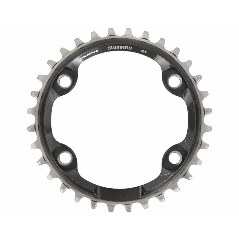 Shimano XT 11 speed Chainring SM CRM81 96BCD Wide Narrow Bike Chain ring Crank 30T 32T