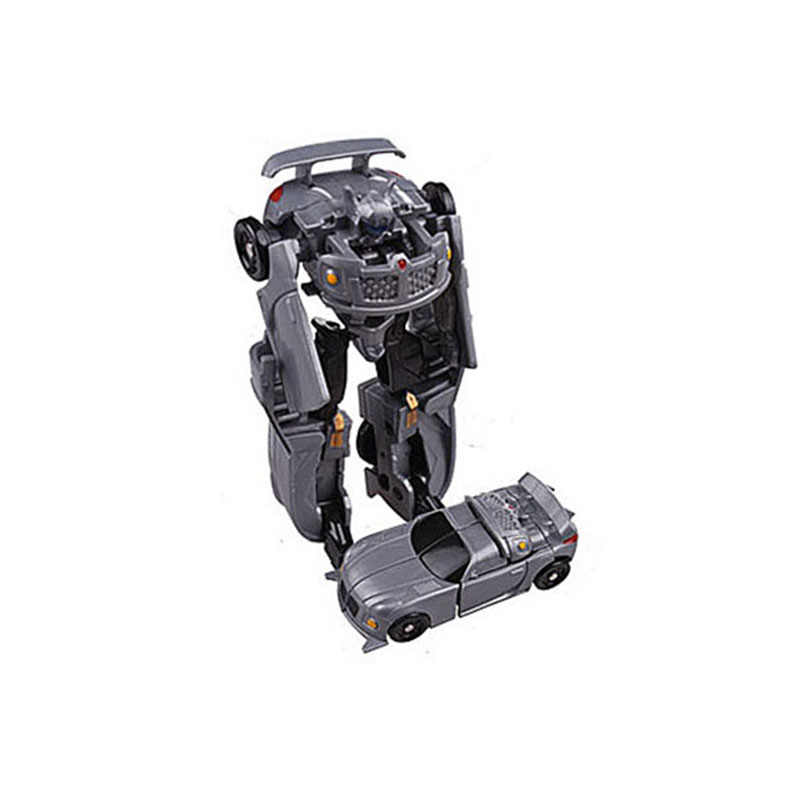 Nuovo Arrivo Trasformazione giocattoli Per Bambini Classic Bumblebee Optimus Prime Robot Auto Giocattoli 7 stili Figure Bambini Istruzione Toy Regali