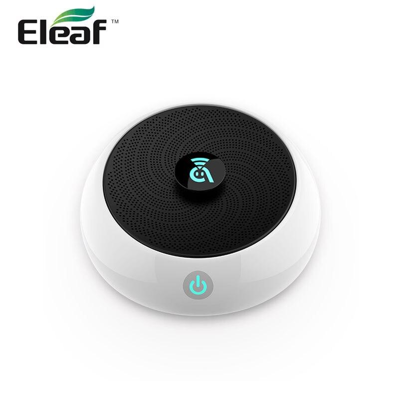 Cigarette électronique Eleaf Avatar VapeNut Intelligent Périphérique Matériel pour e-cigarette Vapeur Détection L'élimination Purificateur D'air