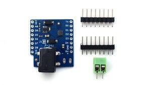 Image 3 - DC Power Shield V1.1.0 for LOLIN (WEMOS) D1 mini