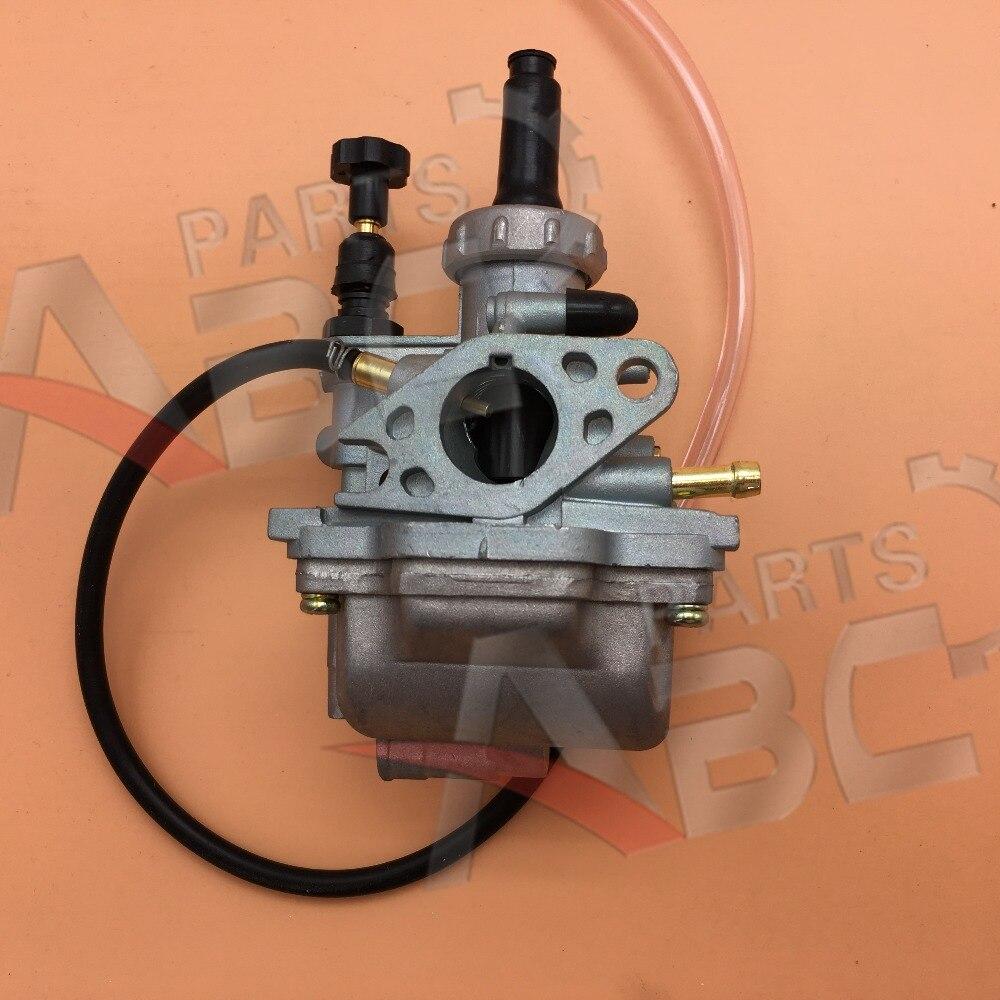 Carburetor assembly for 1987 2006 suzuki lt80 lt 80 quadsport atv quads carb china