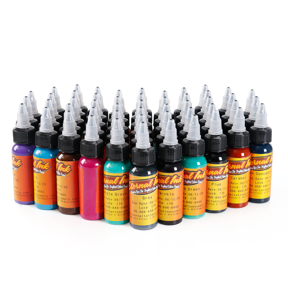 30ml/ bottle tattoo ink set Microblading permanent makeup art pigment 25 PCS cosmetic tattoo paint for eyebrow eyeliner lip body 30ml bottle tattoo ink set microblading permanent makeup art pigment 16 pcs cosmetic tattoo paint for eyebrow eyeliner lip body