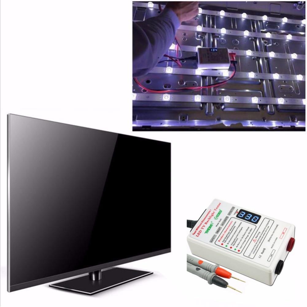 Salida TKDMR 0-330V Cuentas de lámpara LED Herramienta de prueba de - Instrumentos de medición - foto 5