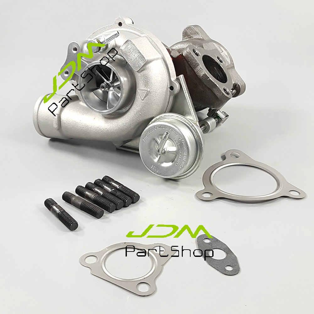 Billet compressor wheel K04-015 Audi A4 A6 VW Passat Seat 1.8T turbo turbolader