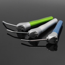 Зубоврачебный 3-сторонняя тройной шприц пистолет воздушного распыления воды наконечник& 2 Форсунка для стоматологии лабораторное оборудование