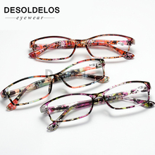 Reading Glasses Unisex Diopter Male 2019 NEW Sunglasses Presbyopic Eyeglasses +1.0+1.5+2.0+2.5+3.0+3.5 +4.0