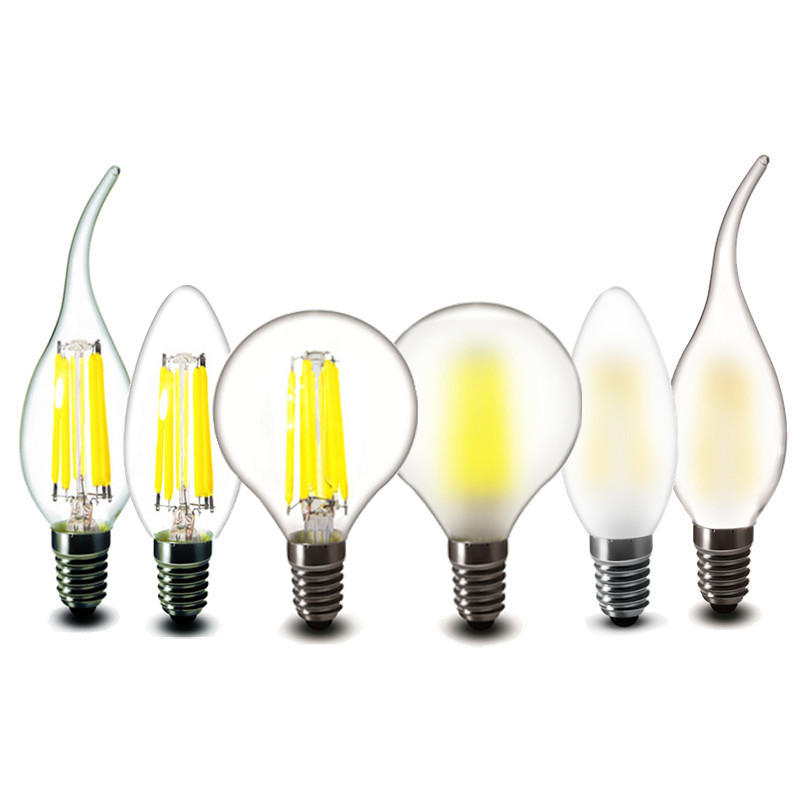 New! Perfect quality led filament 6 and get free shipping