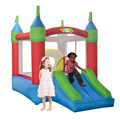 YARD Inflatable Bounce House Mini Jumping Castle Party Events Christmas Toys for Kids Special Offer for Asia