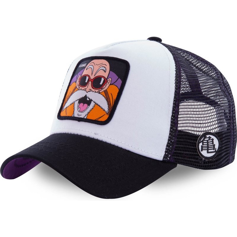 New Brand KAME Dragon Ball Snapback   Cap   Cotton   Baseball     Cap   Men Women Hip Hop Dad Hat Trucker Mesh Hat Dropshipping