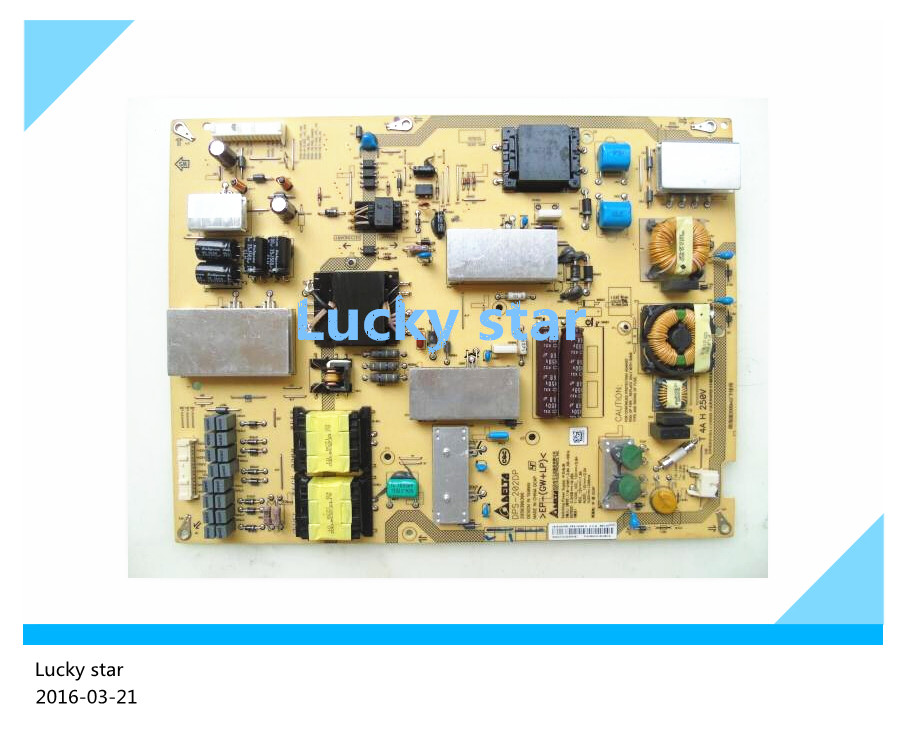 Original KLV-60EX640 power supply board DPS-202DP 2950309306 original roland fh 740 ra 640 vs 640 re 640 capping unit 6701409200 printer parts