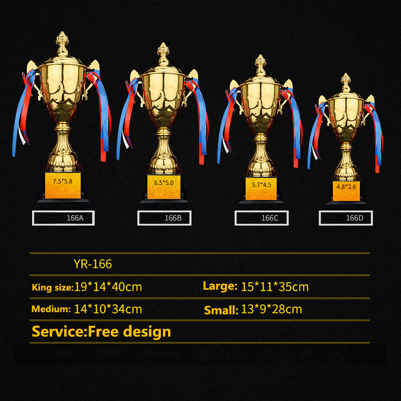 trophy prize