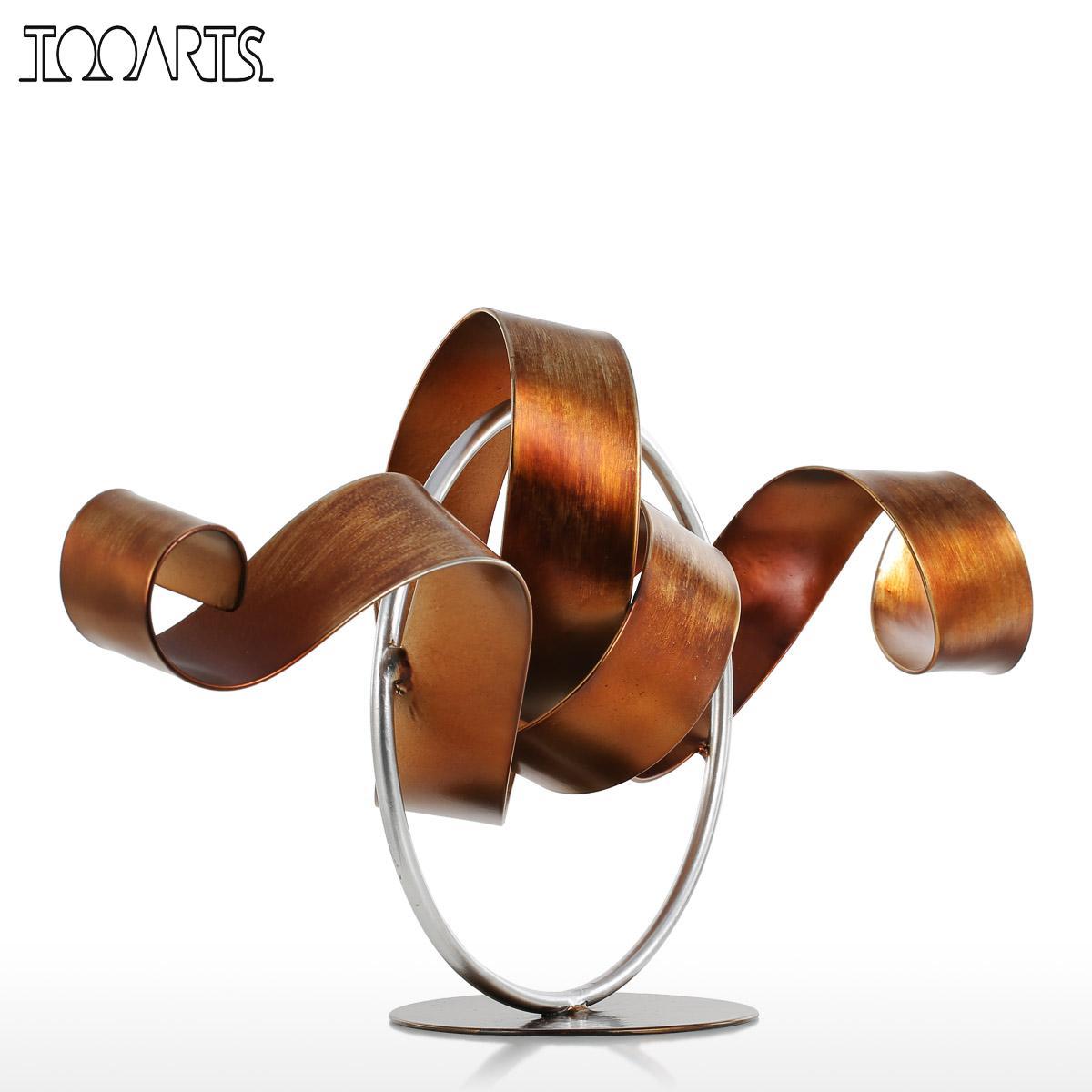 uncommongoods heart decorations office home desktop desk hand sculpture garden sculptures
