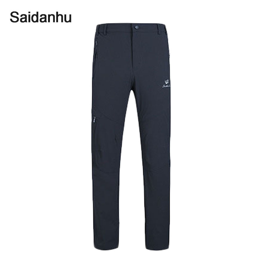 Pantalon alpinisme t for Dujardin vetements