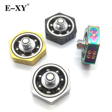 E-XY Vape Finger Dissipation Heat Sink Fit 510 Thread 22/24mm Atomizer RDA RDTA RTA RBA Mechnical Mod Box Electronic Cigarettes