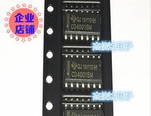 20 ШТ. CD4001BM96 CD4001 CD4001BM СОП SMD SOP14 IC бесплатная доставка