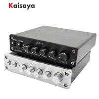 CSR8635 Bluetooth 4.0 TPA3116 2.1 High power HIFI Subwoofer amplifier board Class D amplificador audio 2 * 50W +100W B2 004