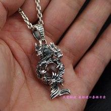 Ov , ssangyong silver pendants