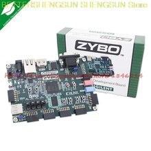 Zybo zynq 7000 arm/xilinx fpga макетная плата обучающая xup