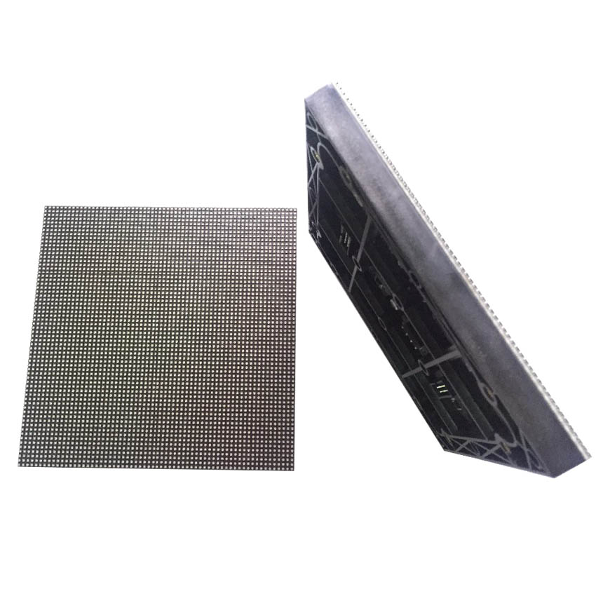 P2.5 SMD 3in1 RGB Full Color Led Module 160*160mm 1/32 Scan Led Panel 64*64dots For Indoor Led Display Screen Stage Video Wall