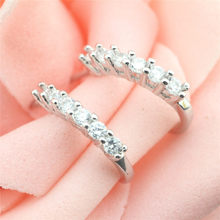 925 sterling silver anting Perempuan uang inlay zirkon anting perak Perempuan charm stud earrings Inlay zircon anting Membungkuk telinga(China)