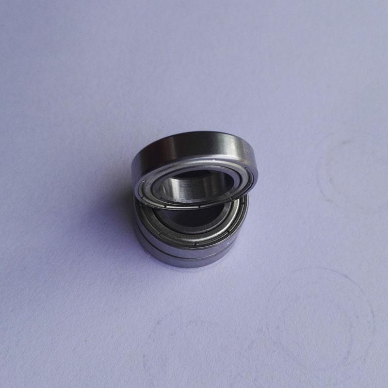 1 pieces Miniature deep groove ball bearing 6919 61919 6919ZZ 61919-2Z size: 95X130X18MM 6919Z 6919ZZ 50pcs 689 2z zz deep groove ball bearing 9 x 17 x 5mm