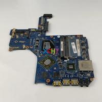 עבור מחשב נייד H000071890 w 216-0,846,009 GPU HM86 עבור Mainboard האם מחשב נייד מחברת טושיבה נבדק (5)
