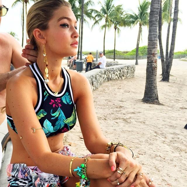 HTB1h0AZKVXXXXbOXVXXq6xXFXXXa - FREE SHIPPING Women Print Bikini Swimsuit Waistcoat Beach Wear JKP374