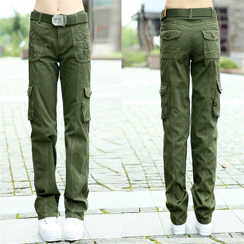 Online Get Cheap Women's Army Cargo Pants -Aliexpress.com ...
