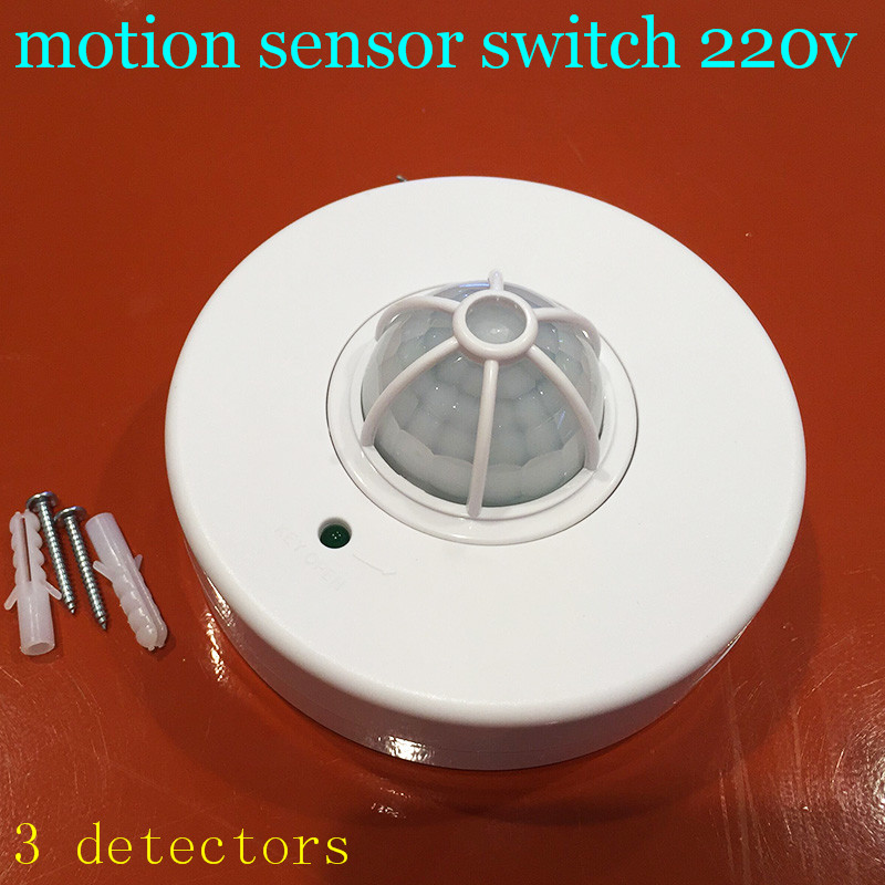 New pir motion sensor switch sensor switch led motion 3 detector switch motion sensor 360 degree for led pir sensor CM003 waterproof touch keypad card reader for rfid access control system card reader with wg26 for home security f1688a
