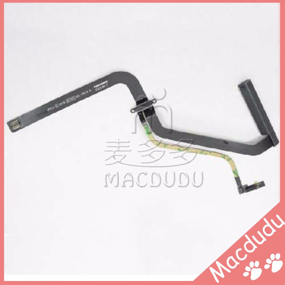 10X Brand New HDD Cable for MacBook Pro  A1278 Mid 2009 2010  10pcs/Lot  P/N.: 821-0814-A *Verified Supplier* 10pcs lot new a1278 hdd hard drive flex cable 821 0814 a 922 9062 for apple macbook pro 13 a1278 mid 2009 mid 2010 year