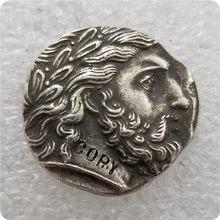 종류: #27 고대 그리스 동전 copy 기념 동전-복제 동전 메달 수집품