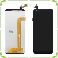 5pcs For Oukitel K5 LCD Display+Touch Screen Assembly Tested LCD Digitizer Glass Panel Replacement For Oukitel K5 Stock