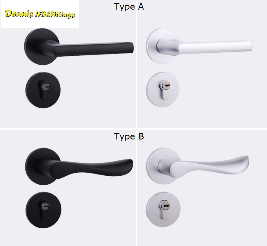 Interior Door Lock Types lock interior door promotion-shop for promotional lock interior