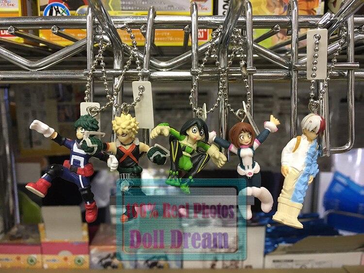 No No Toys : Pcs lot japanese original anime figure boku no hero
