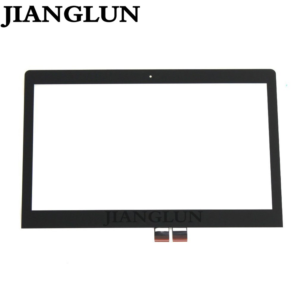 JIANGLUN LCD Touch Screen Digitizer For Lenovo Flex 3 14 original 14 touch screen digitizer glass sensor lens panel replacement parts for lenovo flex 2 14 20404 20432 flex 2 14d 20376