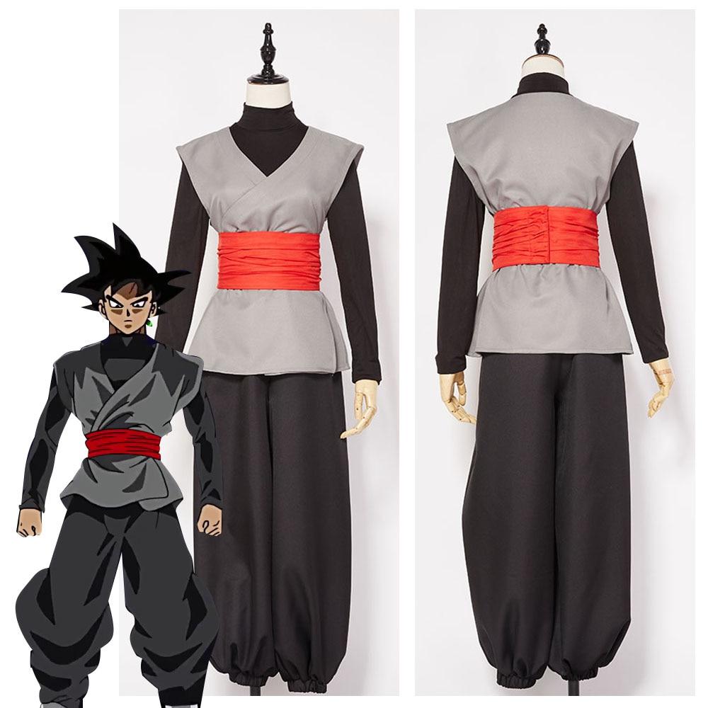 comprar el más nuevo bien fuera x estilo de moda € 45.46 10% de DESCUENTO Esfera S Dragon Ball Super Goku negro Zamasu